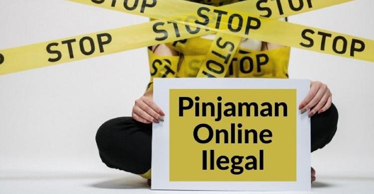 bahaya Pinjol ilegal