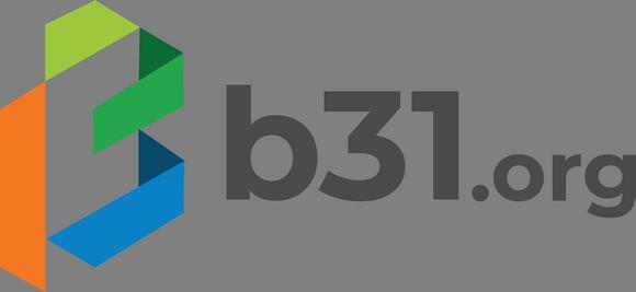 logo - b31
